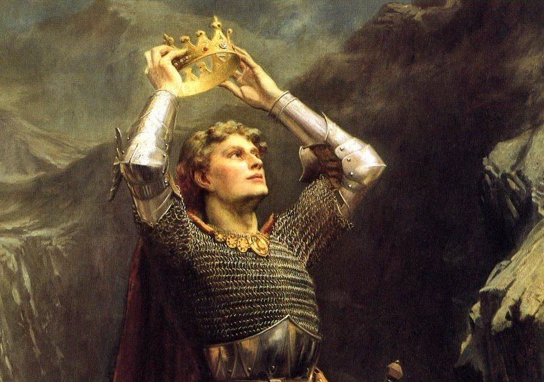 le roi arthus - Ernest Chausson